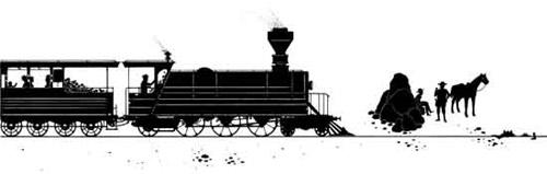 Cowboy Train