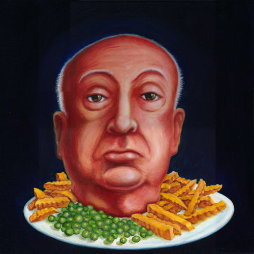 Head and chips