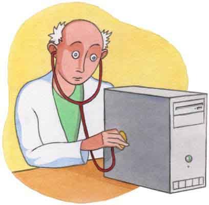 Computer Doctor